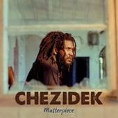 Chezidek Masterpiece by Chezidek