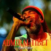 Admiral Tibet Special Edition by Admiral Tibett