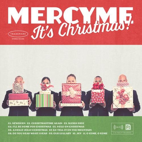 MercyMe, It's Christmas! by MercyMe