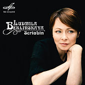 Scriabin by Ludmila Berlinskaya