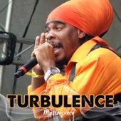 Turbulance Masterpiece by Turbulence