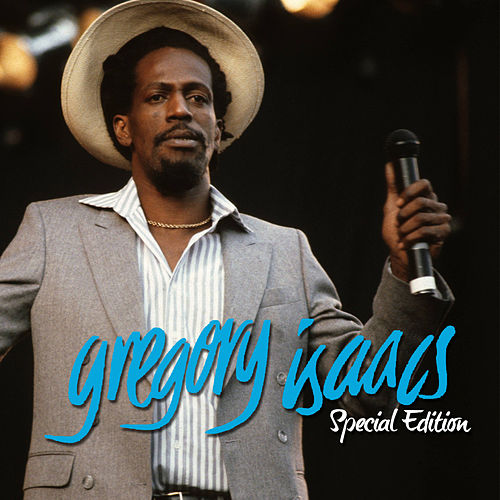 Gregory Isaacs Special Edition by Gregory Isaacs
