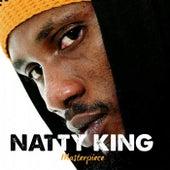 Natty King Masterpiece by Natty King