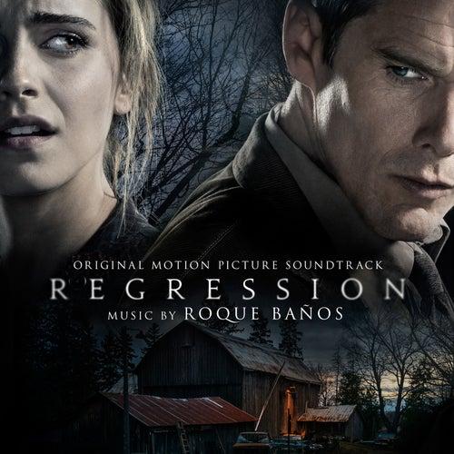 Regression (Original Motion Picture Soundtrack) by Roque Baños