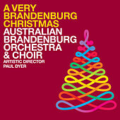 A Very Brandenburg Christmas by Various Artists