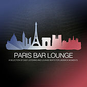Paris Bar Lounge by Various Artists