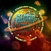 Starflight United (Deluxe Edition) by Electric Boys