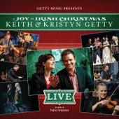 Joy - An Irish Christmas LIVE by Keith & Kristyn Getty
