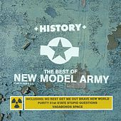 History: The Singles 85-91 by New Model Army