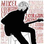 Corazón salvaje by Mikel Erentxun