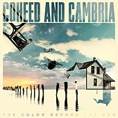 The Color Before The Sun von Coheed And Cambria