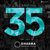 Celebrating 35 Years (Dharma Productions) by Various Artists
