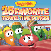 25 Favorite Travel Time Songs! by VeggieTales