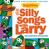 And Now It's Time For Silly Songs With Larry by VeggieTales