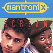 Scream by Mantronix