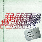 Best of Plant 74 Records Vol. 2 by Various Artists