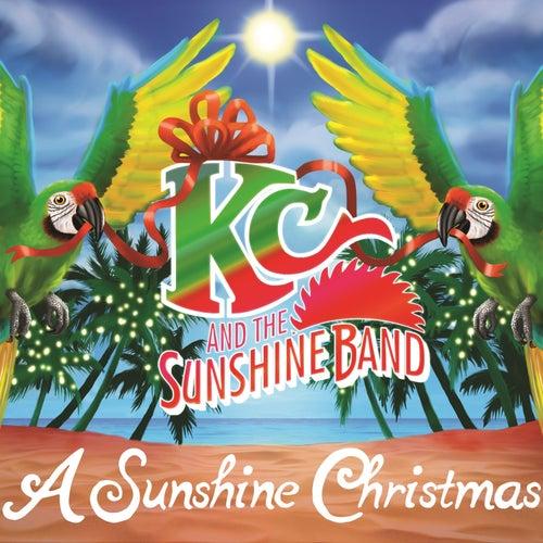 A Sunshine Christmas von KC & the Sunshine Band