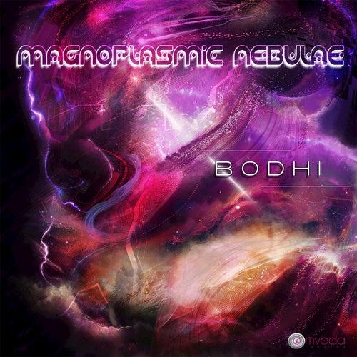 Magnoplasmic Nebulae - EP by Bodhi