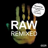Raw 002 Remixed by Kaiserdisco