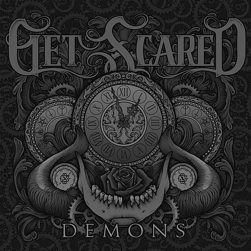 Demons by Get Scared