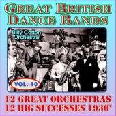 12 Greats Orchestras, 12 Big Successes 1930'  Vol 10 by Various Artists