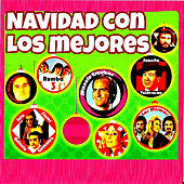 Navidad Con los Mejores by Various Artists