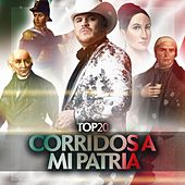 Corridos a Mi Patria by Various Artists