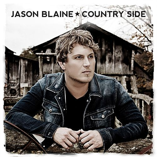 County Side by Jason Blaine