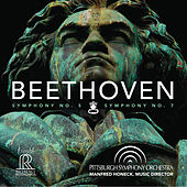 Beethoven: Symphonies Nos. 5 & 7 by Pittsburgh Symphony Orchestra