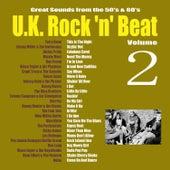 U.K. Rock 'N' Beat, Vol. 2 by Various Artists