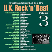 U.K. Rock 'N' Beat, Vol. 3 by Various Artists