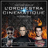 The Greatest Hits of L'orchestra Cinematique Vol. 1 by L'orchestra Cinematique
