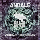 Andale (feat. Problem, Lil Jon) by Wildfellaz
