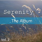 Serenity: The Album, Vol. 2 by Various Artists