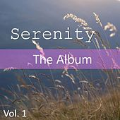 Serenity: The Album, Vol. 1 by Various Artists