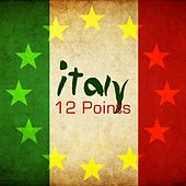 Italy 12 Points (House Heroes from Italy) by Various Artists