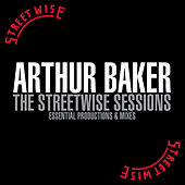 Streetwise Sessions by Various Artists