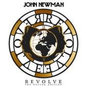 Revolve by John Newman