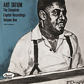 The Complete Capitol Recordings by Art Tatum