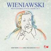 Wieniawski: Polonaise brillante in A Major, Op. 21 (Digitally Remastered) by Irina Vinogradova