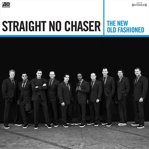 Can't Feel My Face by Straight No Chaser
