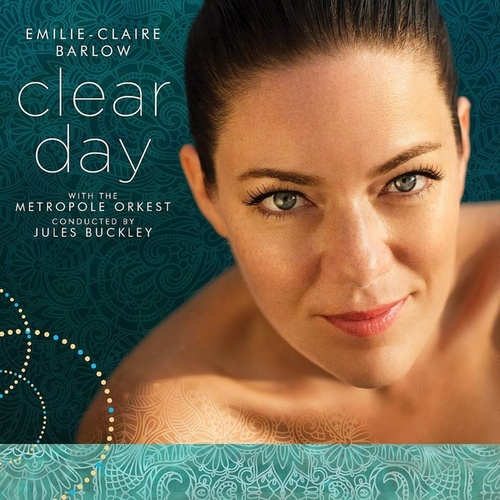 Clear Day by Emilie-Claire Barlow