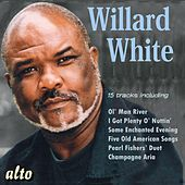 Willard White in Concert by Willard White