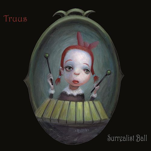 Surrealist Ball by Truus