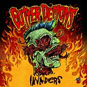 Invaders by Gutter Demons