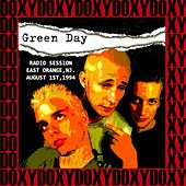 Radio Session, East Orange, Nj. August 1st, 1994 (Doxy Collection, Remastered, Live on Fm Broadcasting) von Green Day