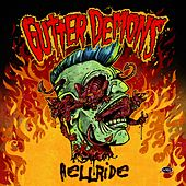 Hellride by Gutter Demons