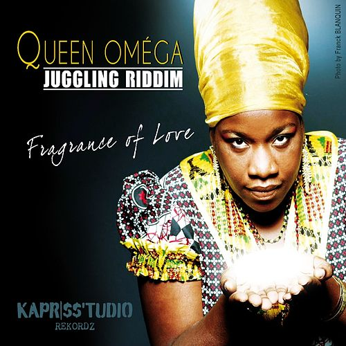 Fragrance of Love (Juggling Riddim) by Buju Banton