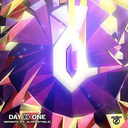 Serenity (Single Mix) (feat. Aloma Steele) by Day One
