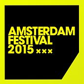 Amsterdam Festival 2015 - EP by Various Artists